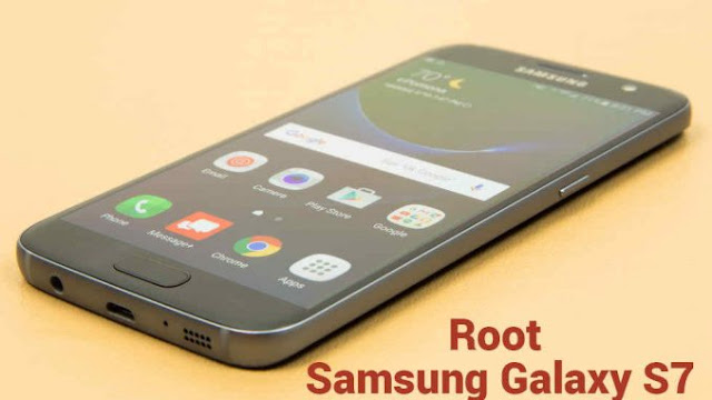 How to Root Samsung Galaxy S7 Global Variants Only