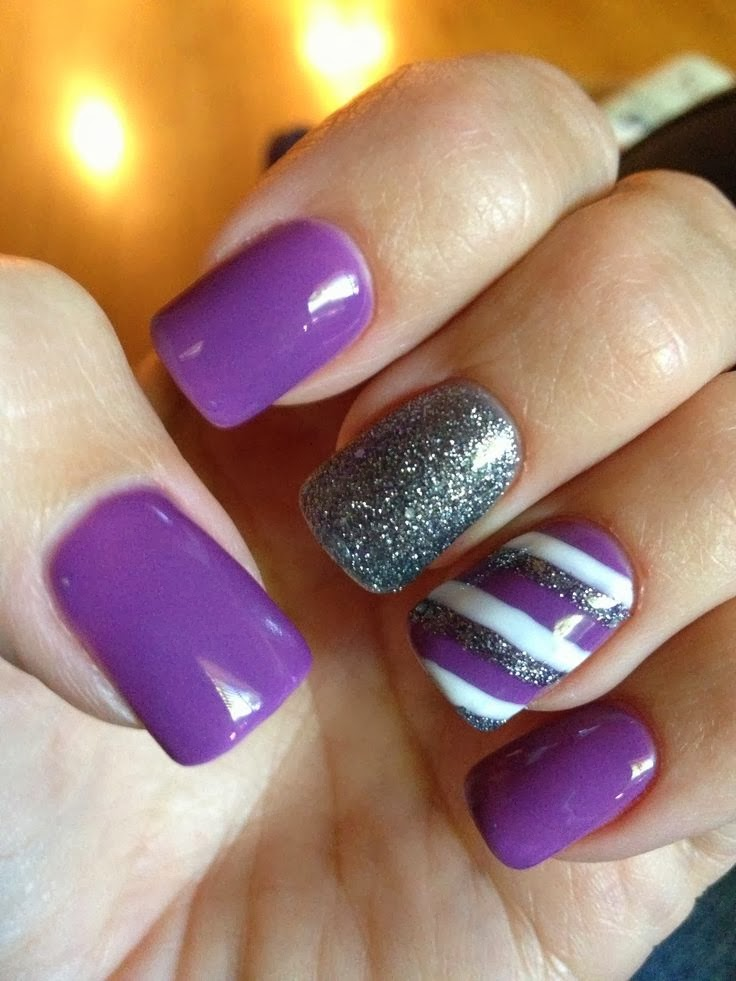 Cosmopolitan Women: Nail colors for fall winter 2014