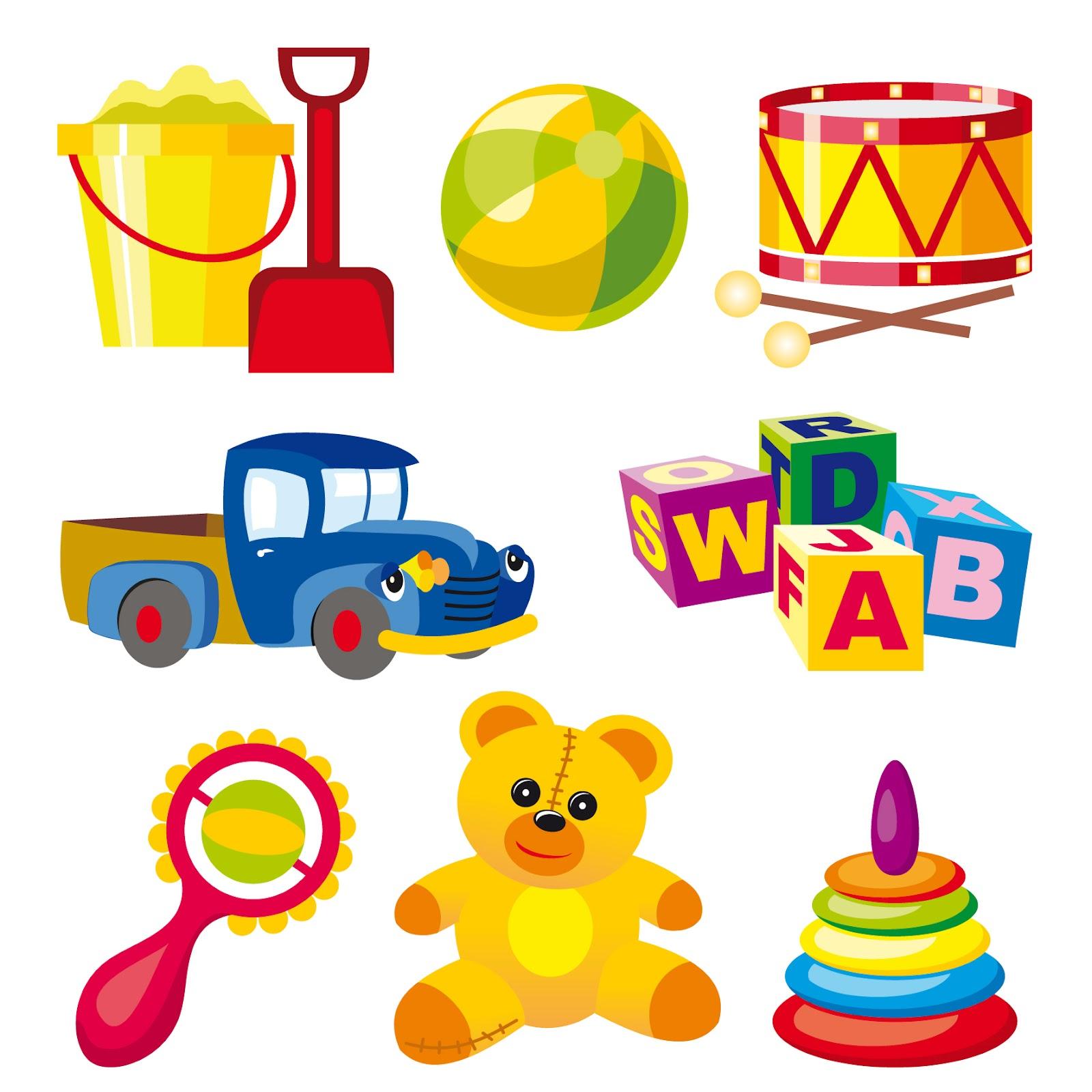 A Ton Of Rooms With Colorful Toys: Juguetes°☆Cuales Eran Tus Preferidos?
