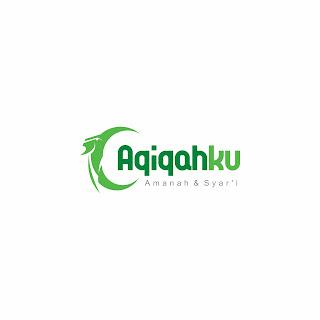 Aqiqahku Logo Design