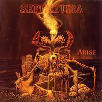 Who The Fuck?: Arise (Sepultura)[Especial agosto 2012]