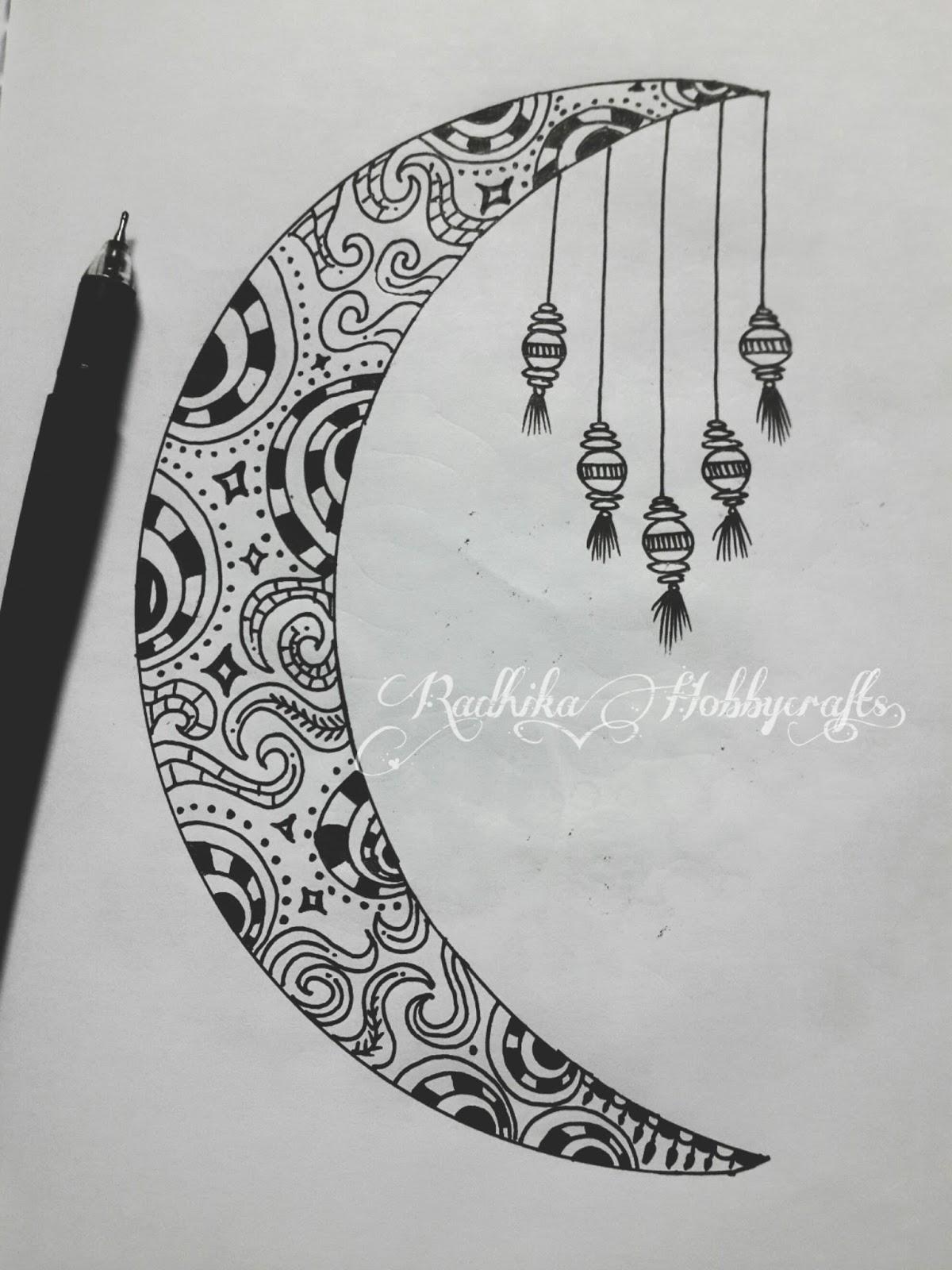 Zentangle Pattern Ideas New Inspiration Design