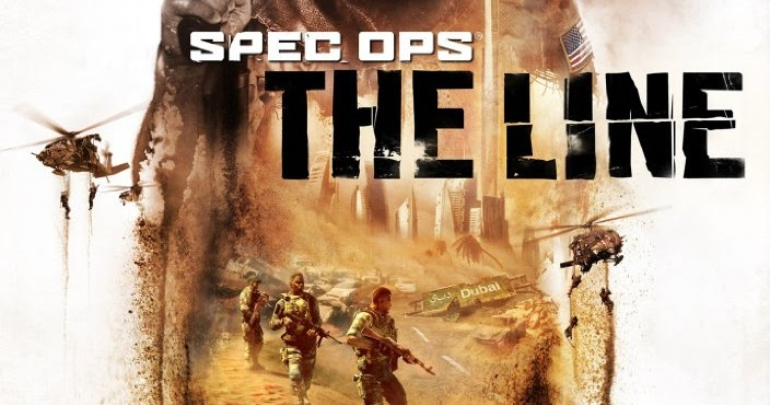 Spec Ops The Line Pc Game Download