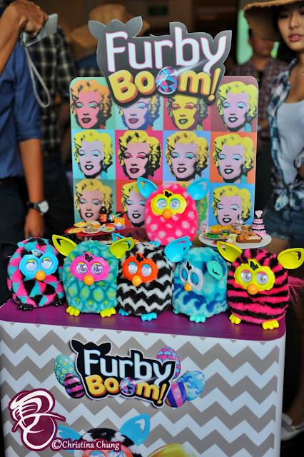 FURBY is back with a BOOM! ~ Huney'Z World