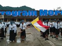 Program Kerja Panitia MOPD SMP dan SMA