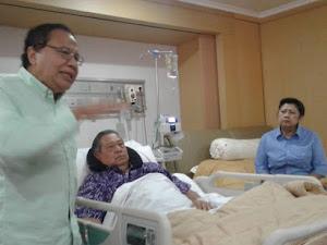 Rizal Ramli Sebut JK Lebih Berbahaya Dibanding Jokowi