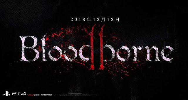 Bloodborne II podría ser anunciado en el E3