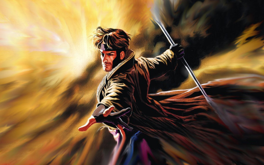 Pin Gambit 2 Wallpaper...