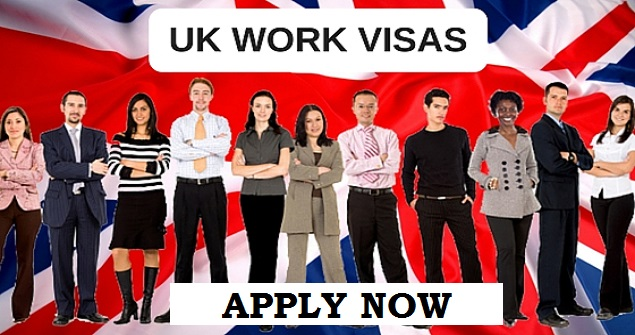 Get a work permit for uk jobs and visa guide get a work permit for uk altavistaventures Gallery