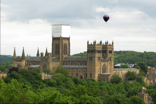 durham hot air balloon festival