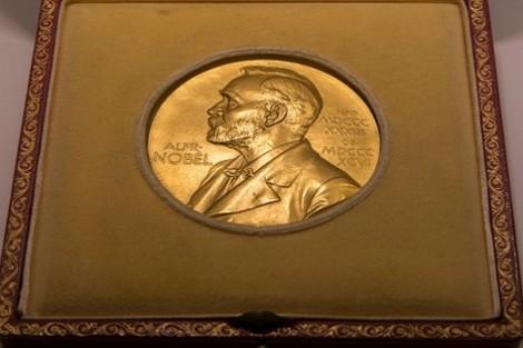 رفع قيمة جائزة نوبل إلى أزيد من مليون دولار