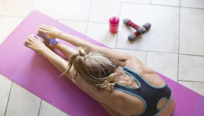 8 Cara Latihan Fisik Untuk Menguatkan Otak