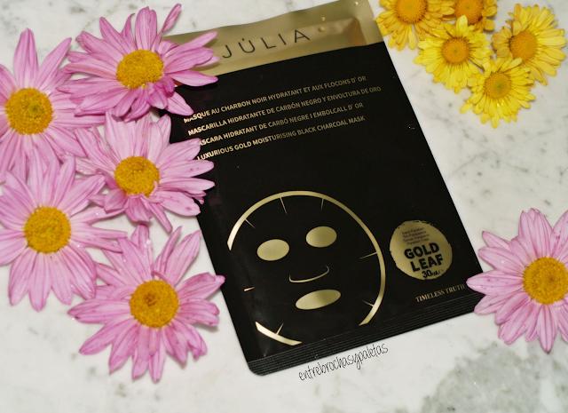 mascarillas julia perfumeria