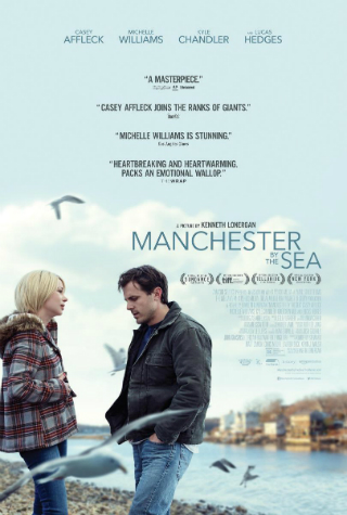Manchester by the Sea [2016] [DVD9] [NTSC][Subtitulado]