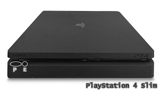 how to on PlayStation 4 Slim