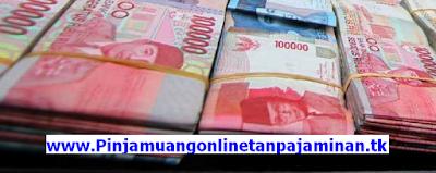 Fintech Pinjaman Uang Online 2018 yang terdaftar di OJK Bandingkan Lima Pilihannya