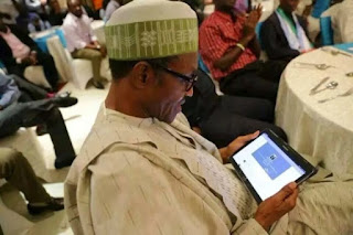Important information Nigerians should know about the Buhari app