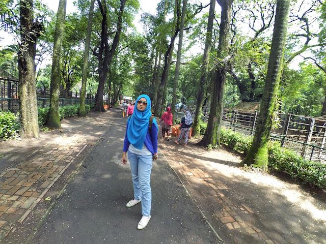 Taman Marga Satwa Surabaya