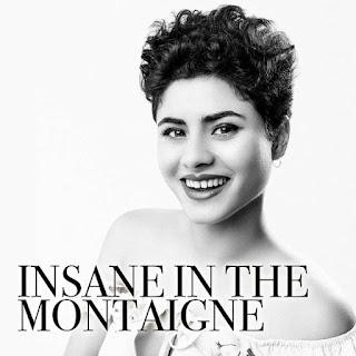 Insane In The Montaigne