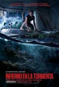 Infierno en la Tormenta / Infierno Bajo el Agua (Crawl)