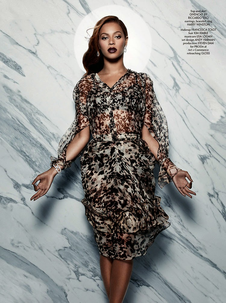 Fashion Book Cover Queen : Queen b beyonce covers cr fashion book issue