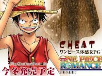 Cw Cheat One Piece Romance Dawn Lengkap (JPN)