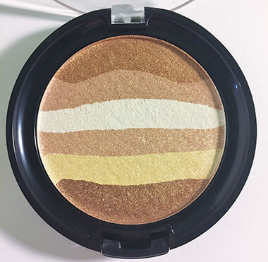 wet n wild coloricon Rainbow Highlighter Bronze Over the Rainbow