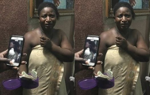 Lady Steals N5m Within 9 Days of Working With Her Madam