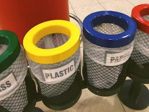 Basura Orgánica y Plástico, una esencial diferencia