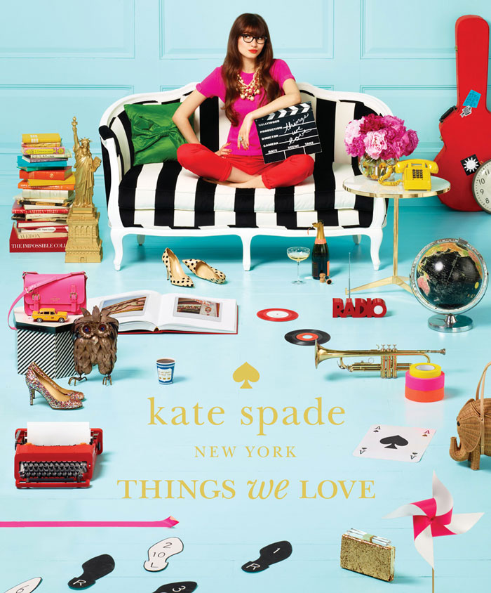 Evalunda New Nice Book From Kate Spade