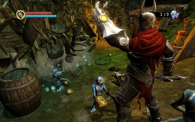 Overlord 1 Free Download PC Games
