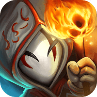 The Greedy Cave Unlimited (Gold - Diamond) MOD APK