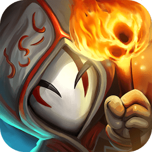 The Greedy Cave - VER. 2.5.11 Unlimited (Gold - Diamond) MOD APK