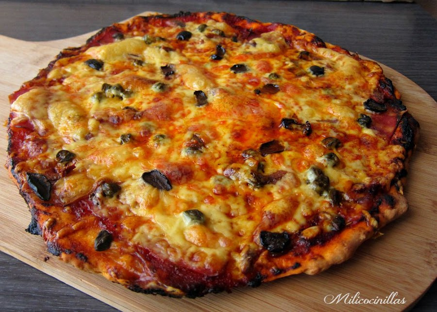 masa-pizza-casera
