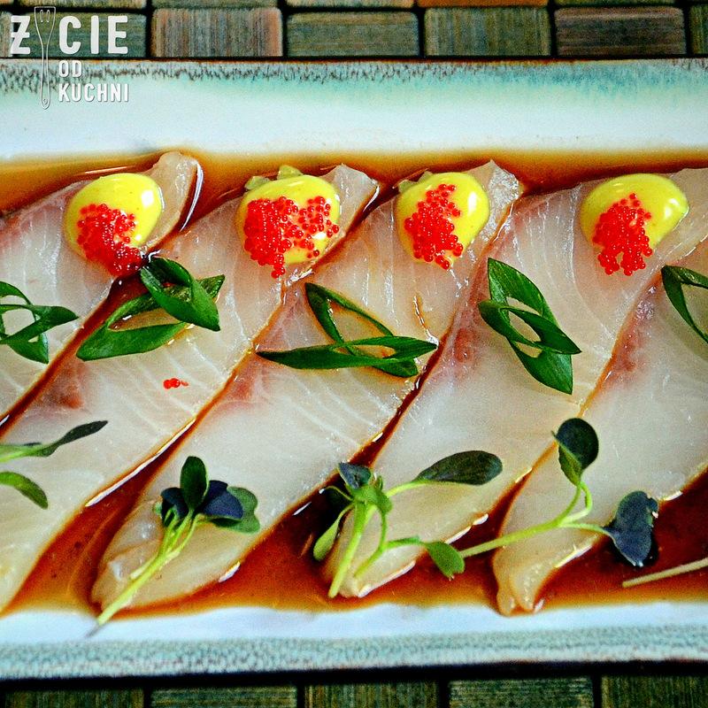 sashimi, kare udon, udon, bun bo nam bo, edo, edo restauracja, edo sushi, edo fusion, kuchnia japonska, gdzie zjesc w krakowie, kuchnia azjatycka, restauracja azjatycka w krakowie