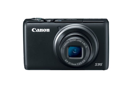Canon PowerShot S95 Driver Download