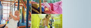 Kids World Sunparks