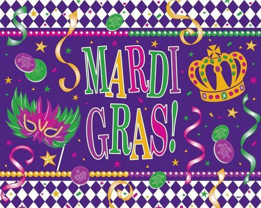 Mardi Gras 2017 Quotes Sayings Food Drinks Recipes Cake Mardi