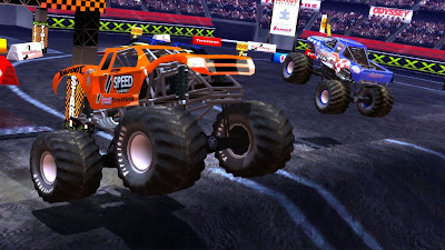 Monster Truck Destruction v2.7.6 Update Terbaru 2016 Gratis Download