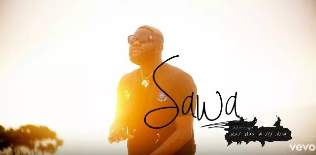 Download Video | Skales ft Dice Ailes - Sawa
