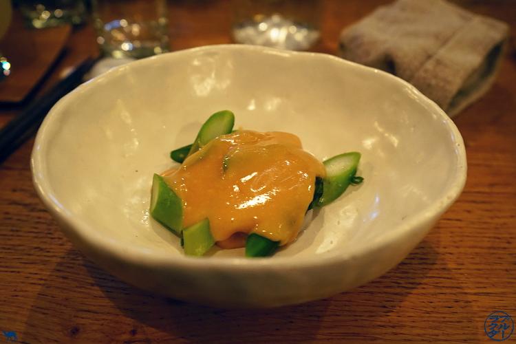 Diner Gastronomique chez Dersou Paris - Le Chameau Bleu