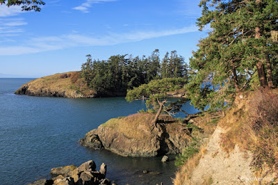 Rosario Head, Deception Pass State Park