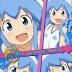 [BDMV] Shinryaku! Ika Musume Blu-ray BOX DISC1 [140917]