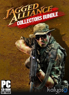 Jagged Alliance Collector's Bundle