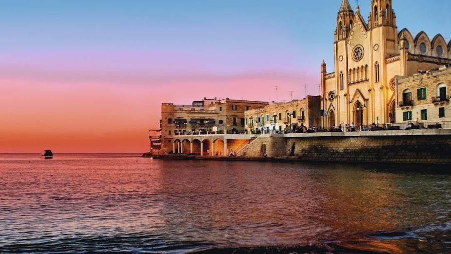 Turismo en Malta