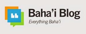 Блог бахаи