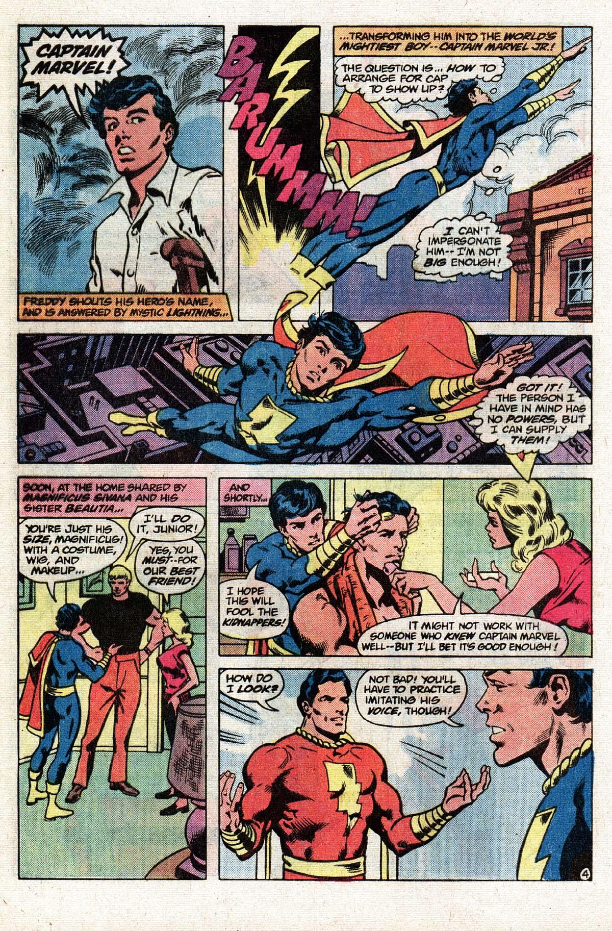Read online World's Finest Comics comic -  Issue #275 - 44
