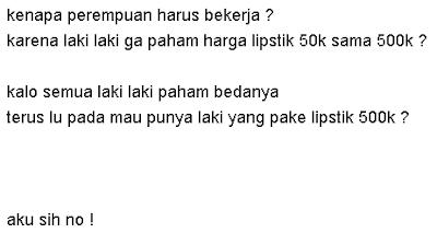 Alasan laki-laki gak paham bedanya lipstik