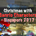 7 Reasons Why Tourists are flying to Singapore Changi Airport for Christmas