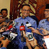Nasdem : Alexis Sumbang Hampir Rp. 200 Miliar, Anies : Kami Ingin Uang Halal